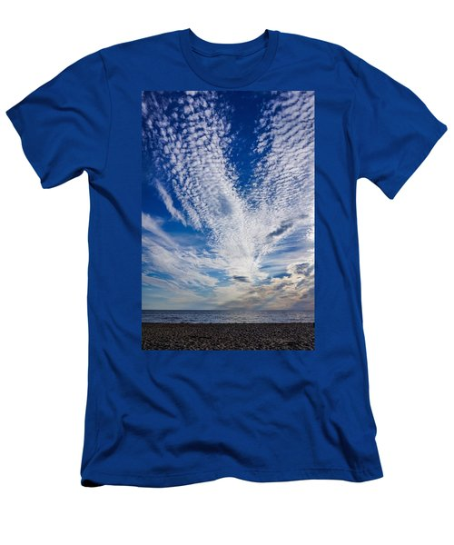 Cape Clouds Men's T-Shirt (Athletic Fit)
