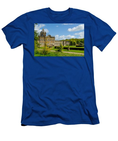 Castle Howard Men's T-Shirt (Athletic Fit)
