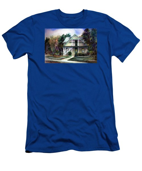Catherine's House Men's T-Shirt (Athletic Fit)