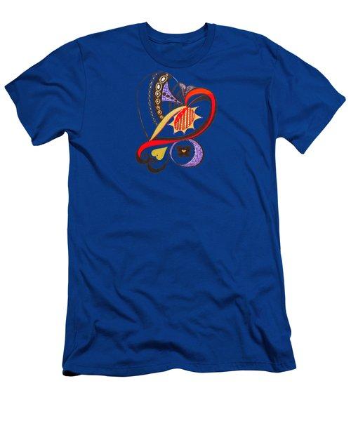 Celebration - I Men's T-Shirt (Athletic Fit)