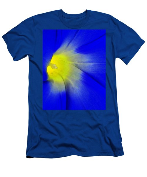 Center Of Being Men's T-Shirt (Slim Fit)