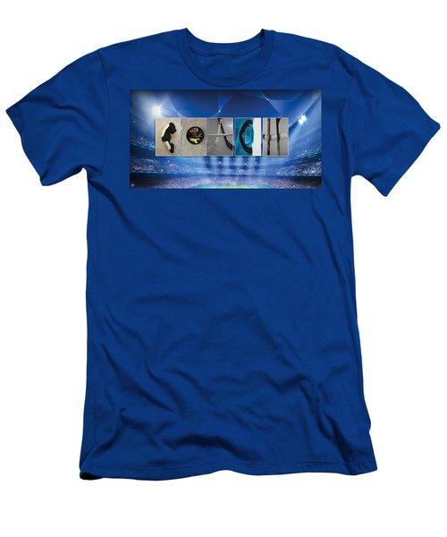 Coach Men's T-Shirt (Athletic Fit)