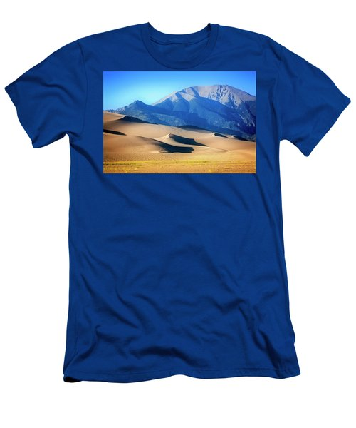 Colorado Dunes Men's T-Shirt (Athletic Fit)