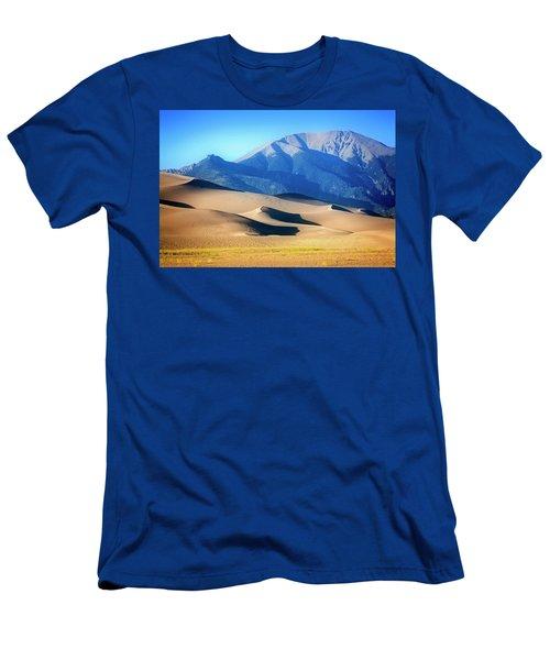 Colorado Dunes Men's T-Shirt (Athletic Fit)