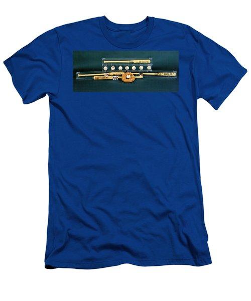 Colorado Rockies Collectables Men's T-Shirt (Slim Fit)