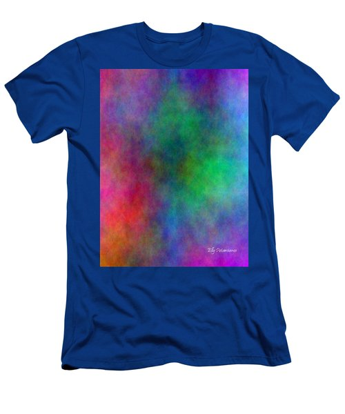 Colors Men's T-Shirt (Athletic Fit)