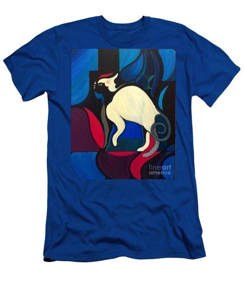 Pyewacket Men's T-Shirt (Athletic Fit)
