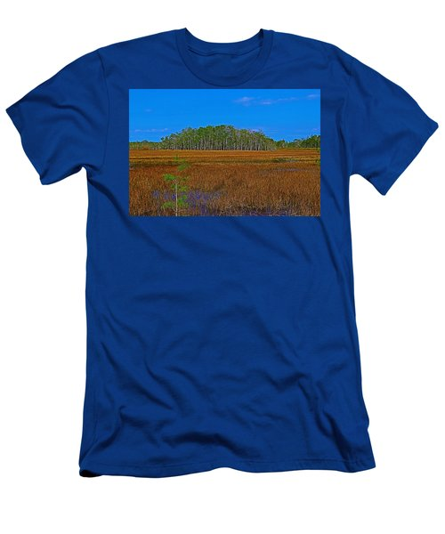 Cypress Hammock Men's T-Shirt (Athletic Fit)