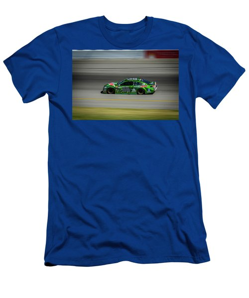 Dale Earnhardt At Mis 2017 Men's T-Shirt (Athletic Fit)