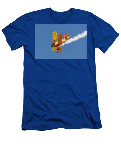 Descent Men's T-Shirt (Athletic Fit)