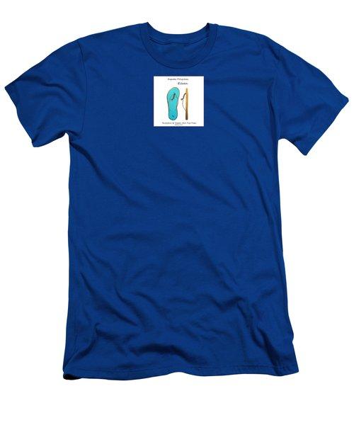 Eileen Men's T-Shirt (Athletic Fit)
