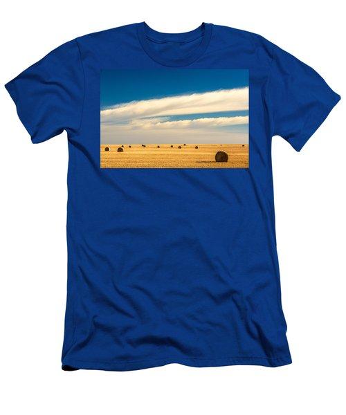 End Of Autumn Men's T-Shirt (Athletic Fit)