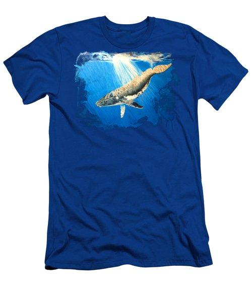 Endangered Men's T-Shirt (Athletic Fit)