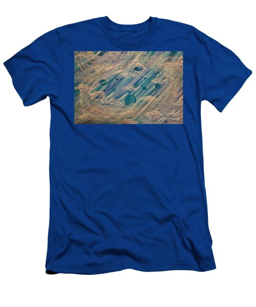 Enlightened Universe Men's T-Shirt (Athletic Fit)