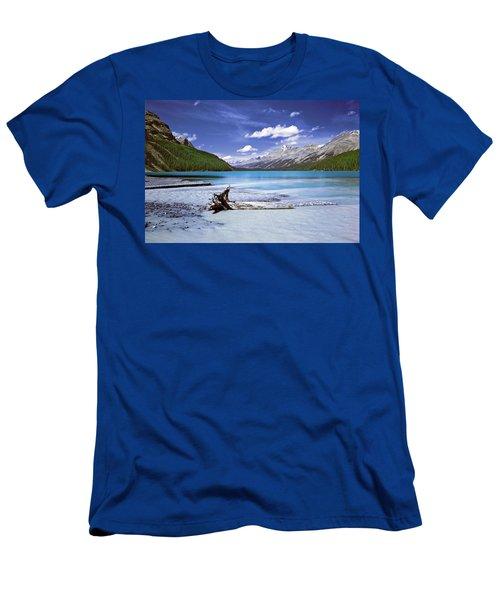 Exterior Decorations Men's T-Shirt (Athletic Fit)
