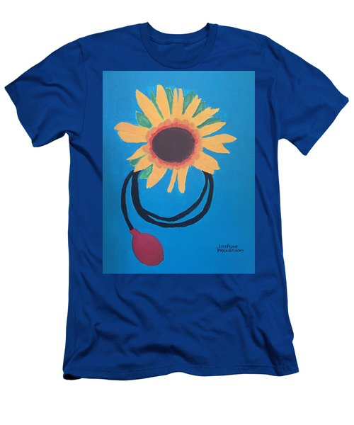 Flora Men's T-Shirt (Slim Fit)