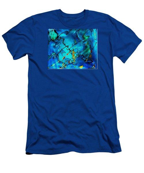 Genes Men's T-Shirt (Athletic Fit)
