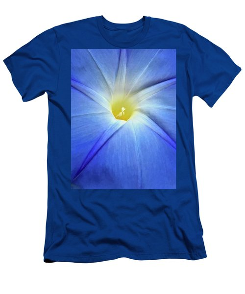 Glorious Morning Men's T-Shirt (Athletic Fit)