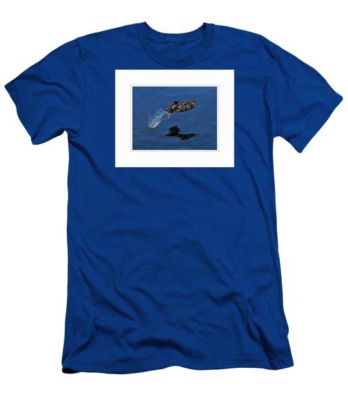 Got It Men's T-Shirt (Athletic Fit)