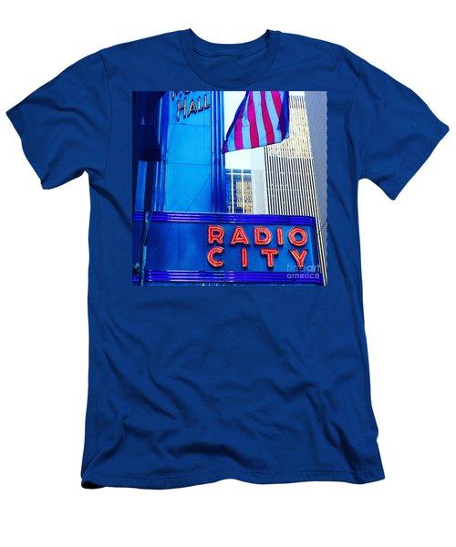 Grand  Men's T-Shirt (Athletic Fit)