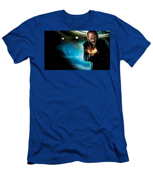 Green Lantern Men's T-Shirt (Athletic Fit)