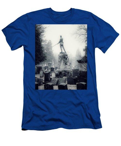 Guardian Men's T-Shirt (Athletic Fit)