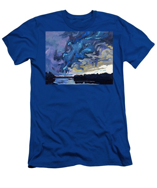 Gust Front Men's T-Shirt (Athletic Fit)