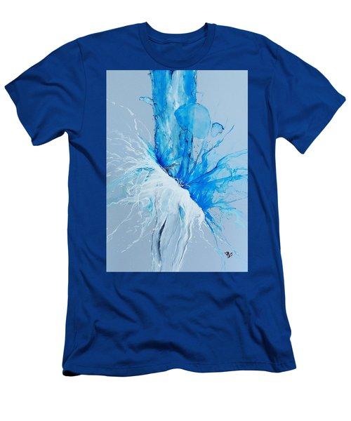 H2O Men's T-Shirt (Athletic Fit)