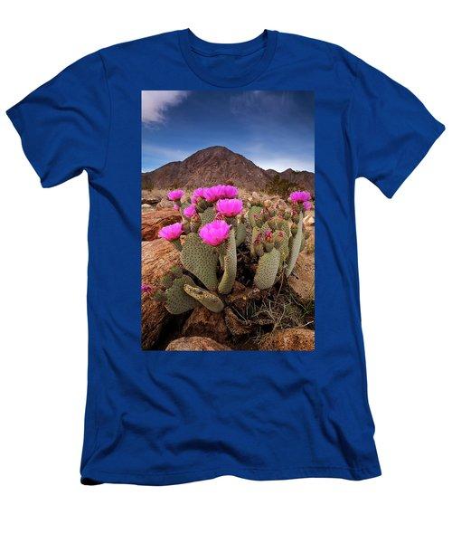Henderson Canyon Beavertail Men's T-Shirt (Athletic Fit)
