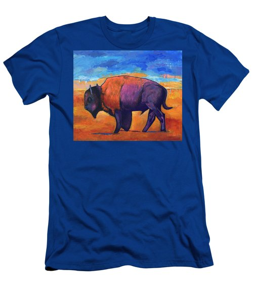 High Plains Drifter Men's T-Shirt (Athletic Fit)