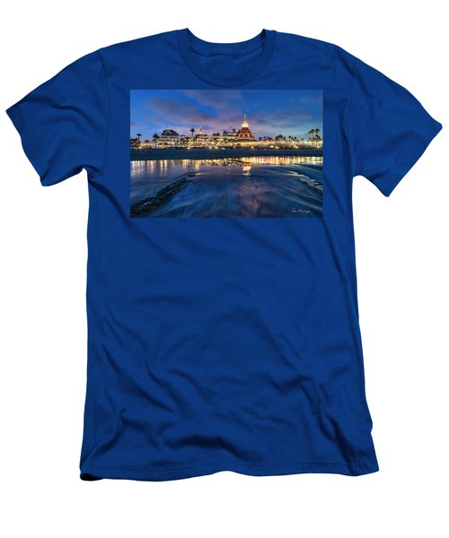 High Tide Men's T-Shirt (Athletic Fit)