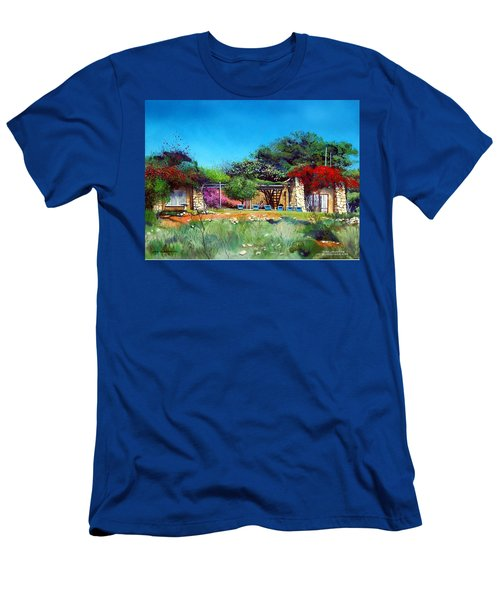 Highveld House Men's T-Shirt (Athletic Fit)