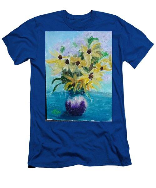 Hochstetter Men's T-Shirt (Athletic Fit)