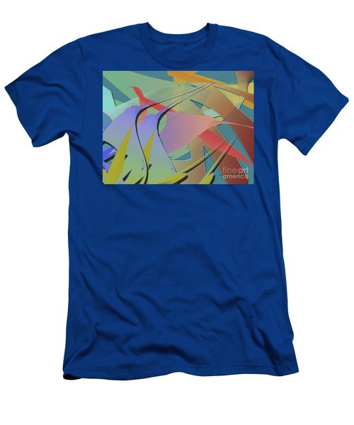 Hummingbird Convention Men's T-Shirt (Athletic Fit)