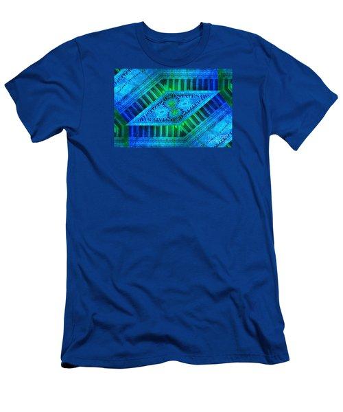 Insanity Men's T-Shirt (Athletic Fit)
