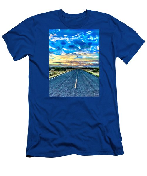 Into Nirvana Men's T-Shirt (Athletic Fit)