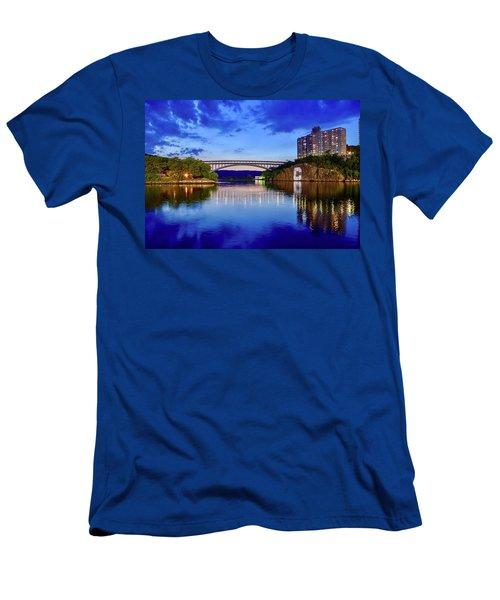 Inwood Men's T-Shirt (Athletic Fit)