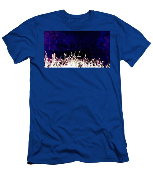 It Happened In My Headlights Men's T-Shirt (Athletic Fit)