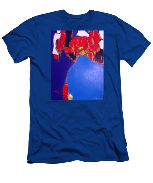 JAR Men's T-Shirt (Athletic Fit)