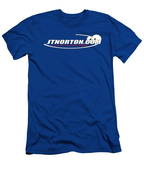 Jtnorton 2 Men's T-Shirt (Athletic Fit)