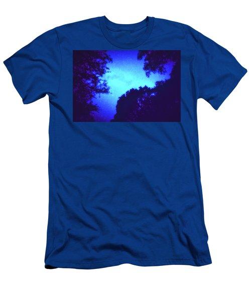 Kosmos Men's T-Shirt (Athletic Fit)