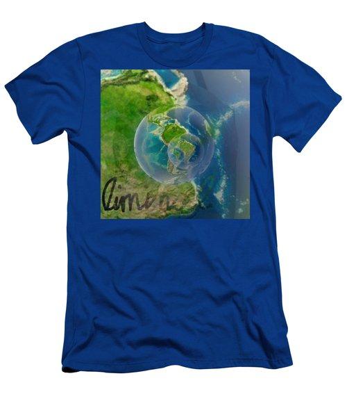 Liminal Men's T-Shirt (Athletic Fit)