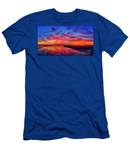 Magic Hour Men's T-Shirt (Athletic Fit)