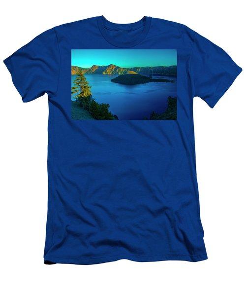 Magic Hour Men's T-Shirt (Athletic Fit)