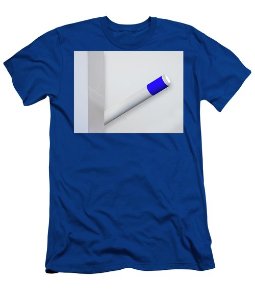 Men's T-Shirt (Athletic Fit) featuring the photograph Minimal by Paul Wear