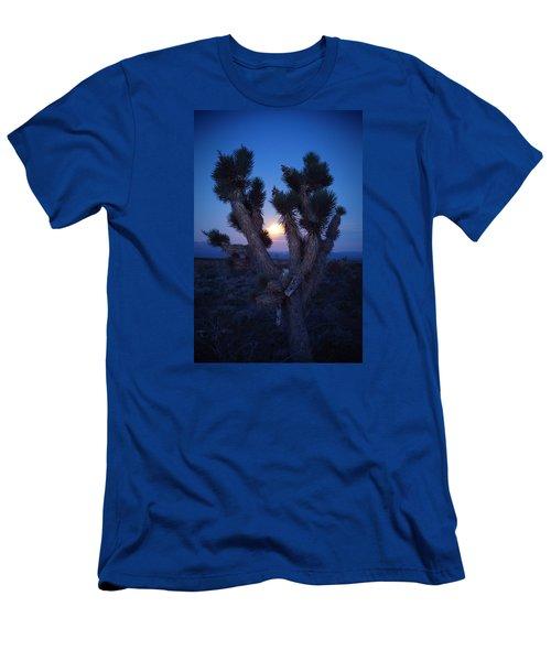 Moonlight Joshua Men's T-Shirt (Athletic Fit)