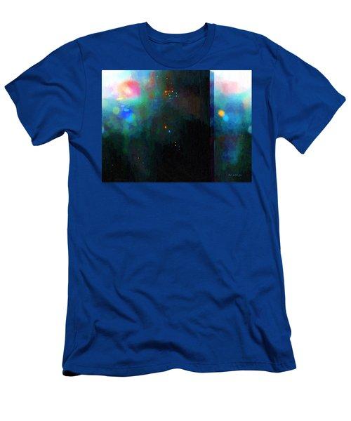 Neptune's Monolith Men's T-Shirt (Athletic Fit)