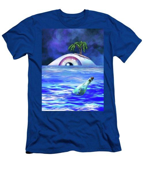 No Escape 2 Men's T-Shirt (Athletic Fit)