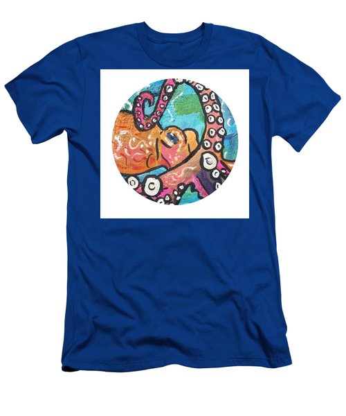 Octo Men's T-Shirt (Athletic Fit)