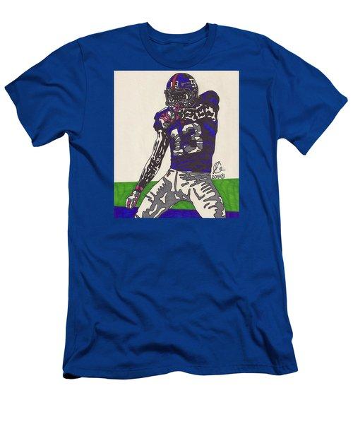 Odell Beckham Jr  Men's T-Shirt (Athletic Fit)